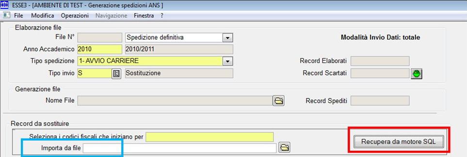 spedizione_sostitutiva_file_esterno